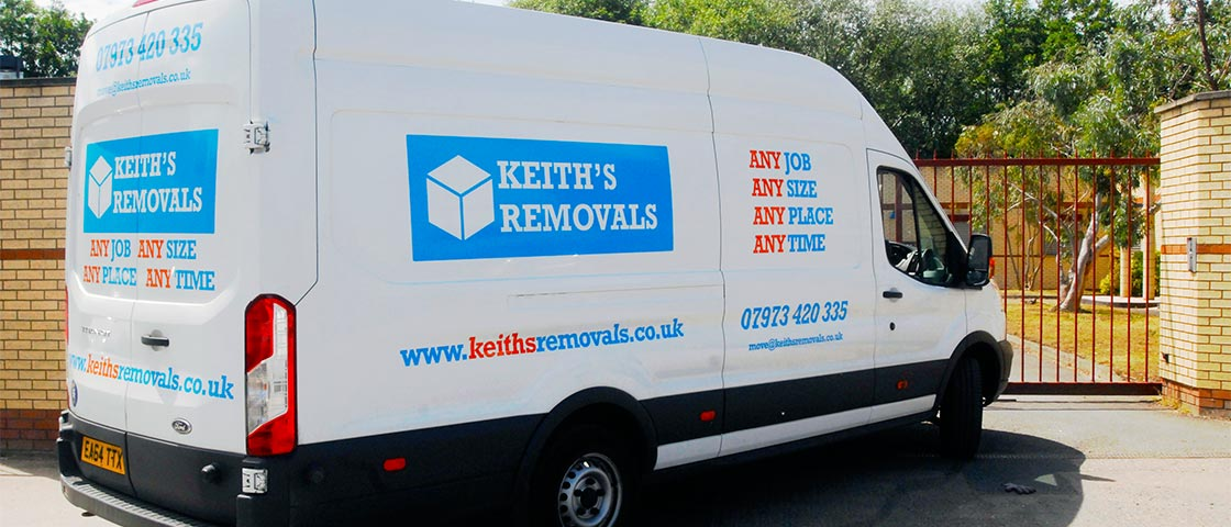 Removal Services West London